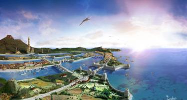 Атлантида: миф или реальность?
